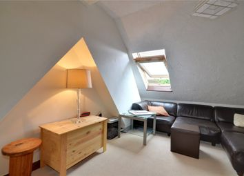 Thumbnail 1 bed flat to rent in De La Warr Road, East Grinstead, West Sussex