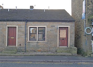 Thumbnail 1 bedroom end terrace house for sale in High Street, Wibsey, Bradford, West Yorkshire