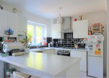 3 bed terraced house for sale in St. Pauls Close, Ealing W5