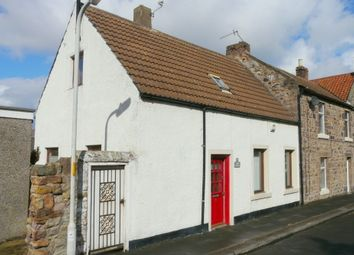 Thumbnail 2 bed semi-detached house for sale in Albert Road, Spittal, Berwick Upon Tweed, Northumberland