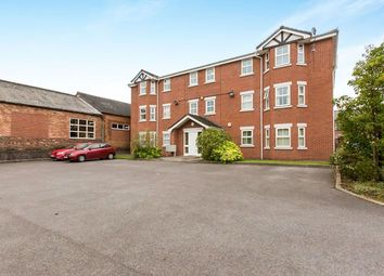 Thumbnail 1 bed flat for sale in Fairfax Close, Biddulph, Stoke-On-Trent
