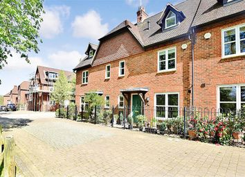 Thumbnail 3 bed terraced house for sale in Barnes Wallis Avenue, Christs Hospital, Horsham, West Sussex