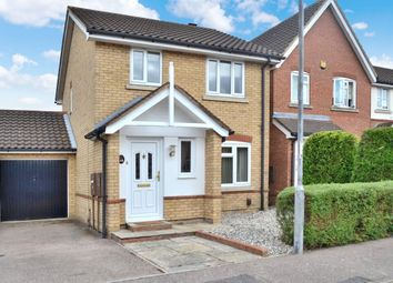 Thumbnail 3 bed property to rent in Abbeydale Close, Church Langley, Harlow