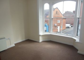 Thumbnail 2 bed flat to rent in South Street, Ilkeston