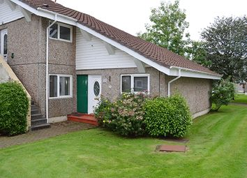 Thumbnail 2 bed flat for sale in Fairhaven, Kirn, Dunoon