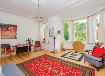 Thumbnail 3 bed terraced house to rent in Alexandra Park Road, London