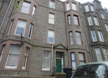 Thumbnail 1 bed flat to rent in G/L, 6 Nelson Street