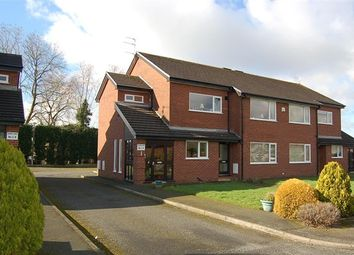 Thumbnail 2 bedroom flat for sale in Holmes Court, Preston