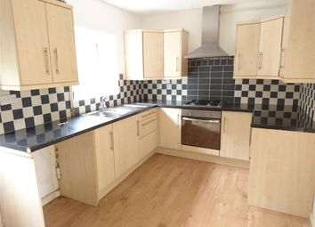 Thumbnail 2 bedroom terraced house to rent in Gwylfa Road, Townhill, Swansea