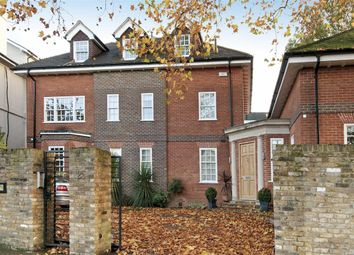 Thumbnail 6 bedroom detached house to rent in Marlborough Place, London