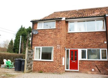 Thumbnail Semi-detached house to rent in Old Moor Lane, Dringhouses, York