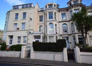 Thumbnail 1 bed flat to rent in 36 Peel Road, Douglas