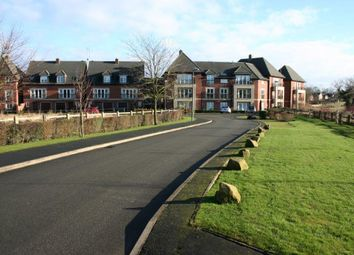 Thumbnail 2 bed flat for sale in Cumberhills Grange, Duffield, Belper, Derbyshire