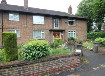 Thumbnail 2 bed flat for sale in Flixton Road, Urmston, Manchester