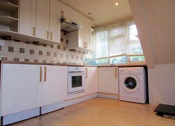 Thumbnail 1 bed flat to rent in Heathfield Gardens, Golders Green