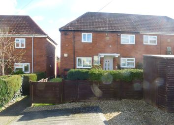 Thumbnail 3 bedroom semi-detached house for sale in Chowins Road, Crewkerne