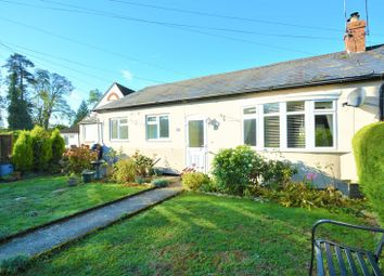 Thumbnail 2 bed bungalow for sale in Cove House Gardens, Ashton Keynes, Wiltshire