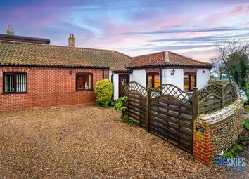 Thumbnail 2 bed cottage for sale in The Street, Morston, Holt
