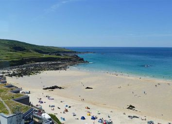 Godrevy Terrace, St. Ives TR26