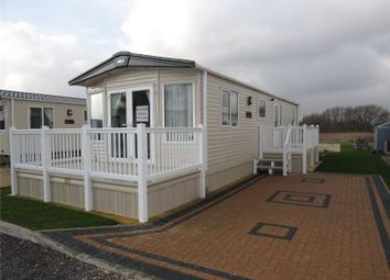 Thumbnail 2 bed mobile/park home for sale in Tall Trees Park, Old Mill Lane, Mansfield, Nottinghamshire