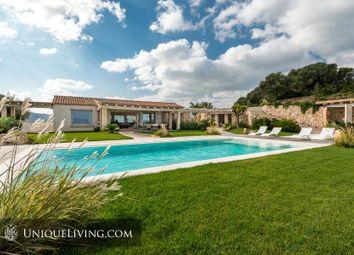 Thumbnail 4 bedroom villa for sale in Sardinia, Italy
