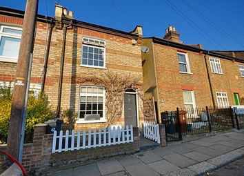 Thumbnail 2 bed cottage for sale in Albany Road, Brentford