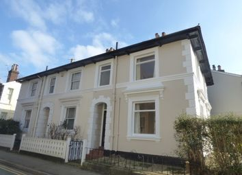 Thumbnail 3 bed property to rent in Calverley Street, Tunbridge Wells