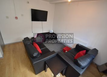 Thumbnail 3 bed flat to rent in Regent Terrace, Hyde Park, Leeds