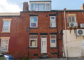 Thumbnail 2 bed end terrace house for sale in Kelsall Terrace, Leeds, West Yorkshire