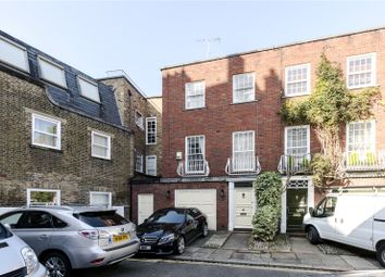 Thumbnail 4 bedroom semi-detached house for sale in Kelso Place, London