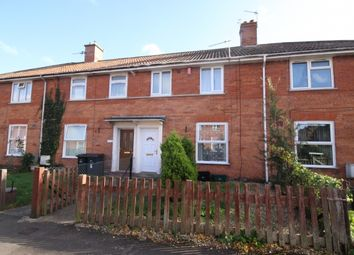 Thumbnail 3 bed terraced house for sale in Berrydale Avenue, Bridgwater
