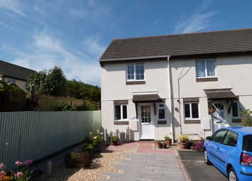 Thumbnail 2 bed end terrace house for sale in Britannia Way, Westward Ho!