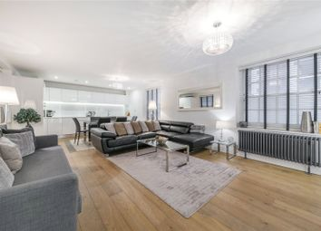 Exchange Court, London WC2R. 2 bed flat