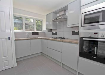 Thumbnail 2 bed flat to rent in Birch View, Hindes Road, Harrow
