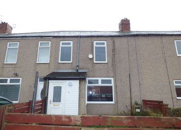 3 bed terraced house to rent in Mowbray Terrace, Choppington NE62
