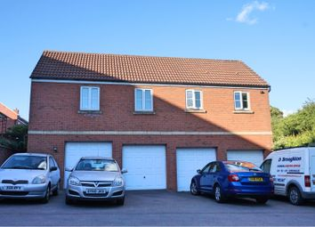 Thumbnail 2 bed property for sale in Elgar Close, Swindon