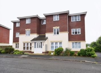 Thumbnail 1 bedroom flat for sale in Chillington Way, Norton, Stoke-On-Trent