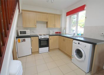 Windermere Close, Egham, Surrey TW20. 1 bed detached house