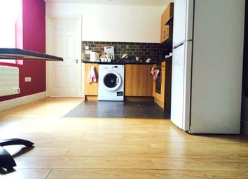 Thumbnail Room to rent in Goldington Road, Bedford