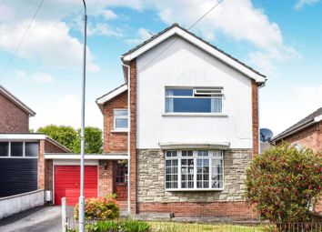 Thumbnail 3 bed detached house for sale in Malory Gardens, Lisburn