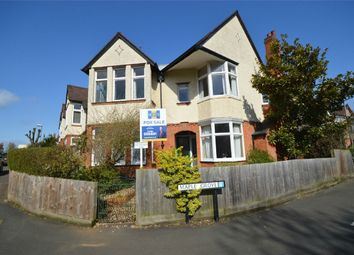 Thumbnail 4 bedroom semi-detached house for sale in Lancaster Road, Town Centre, Rugby, Warwickshire