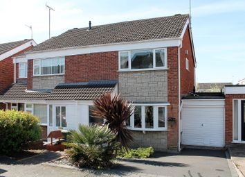 Thumbnail 3 bed semi-detached house for sale in Katrine Road, Stourport-On-Severn