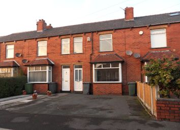 Thumbnail 3 bed terraced house for sale in Westway, Hanging Heaton, Batley, West Yorkshire
