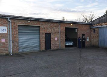 Thumbnail Parking/garage for sale in Oxford Road, Princethorpe, Rugby