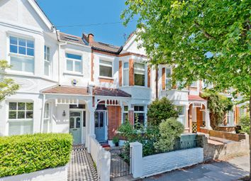 Thumbnail 5 bed terraced house for sale in Alverstone Avenue, London