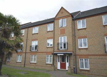 Thumbnail Flat to rent in Wash Beck Close, Scarborough