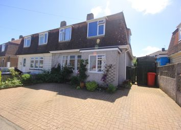 Thumbnail 4 bedroom semi-detached house for sale in Drake Road, Padstow