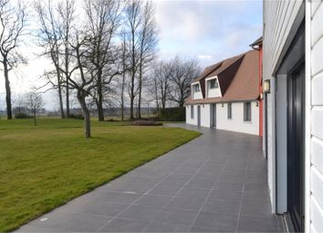 Thumbnail 6 bed property for sale in Haute-Normandie, Seine-Maritime, Valmont