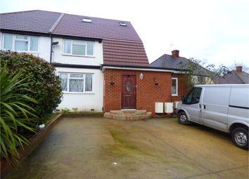 Thumbnail 4 bed semi-detached house to rent in Burnham Lane, Burnham, Berkshire