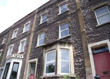 Thumbnail 8 bed terraced house to rent in Hotwell Road, Hotwells, Bristol